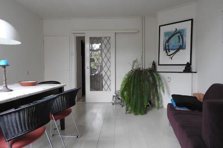 Mooi woonhuis in het centrum - Wageningen - Byhus