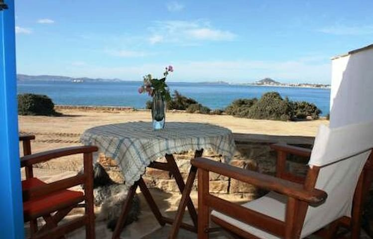 Orkosbluecoast - Naxos - Apartment