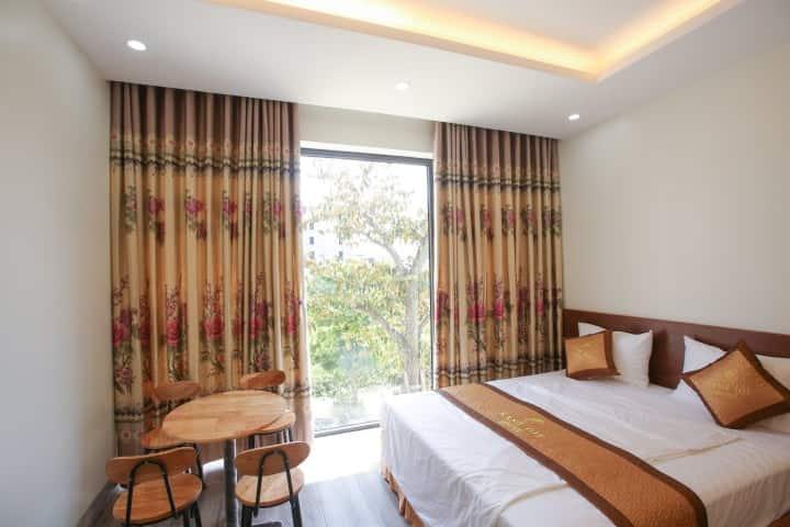 Xanh Tốt Hotel - Phòng tiện nghi - Giá Tiết kiệm