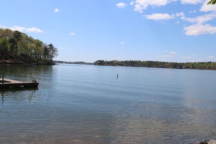 Lake Martin at Sunset Pointe