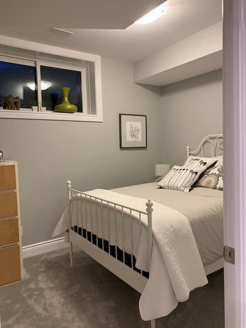 Quaint home in Ottawa