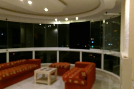 VERY NICE APARTMENT EXCEPTIONAL VUE - Adonis