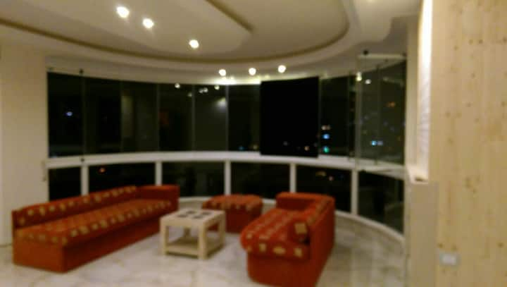 VERY NICE APARTMENT EXCEPTIONAL VUE
