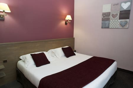 Chambre Supérieure - St-Malo - Bed & Breakfast