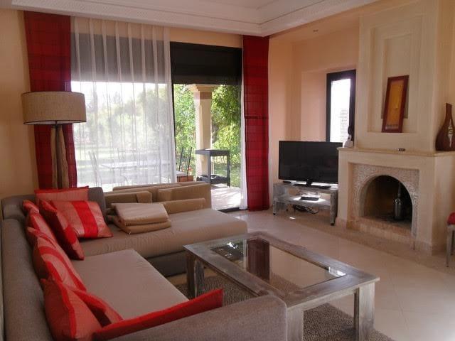 (49) Superbe villa à Dyar Shemsi / AGADIR - Agadir