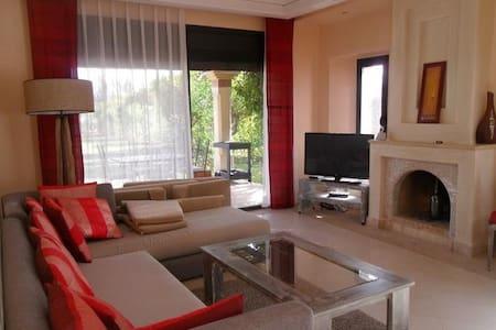 (49) Superbe villa à Dyar Shemsi / AGADIR - Agadir - Hus