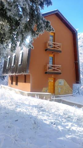 Apartments Aurelius - Jahorina - Haus