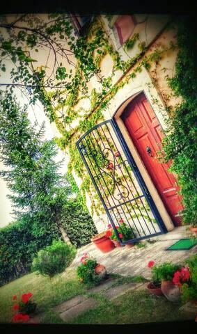 Villa Maja, casa vacanze in campagna