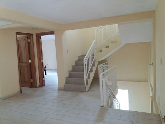 2 chambres à louer à Fermate/15 mn de Pétionville