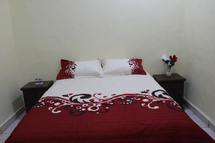 Habitación Kitanché (Hotelito  K'uyche')