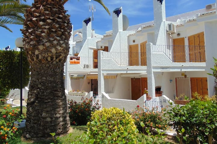 Cabo Roig.  Excellent house in a great location - Orihuela - Dom