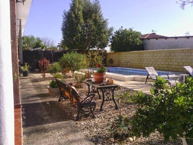 Buen ambiente,te sentiras en familia - Córdoba - House