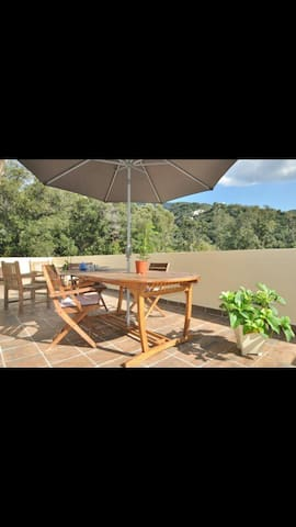 3 BR House --Peaceful stay-- - Farinole - Villa