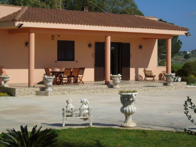 casa in campagna - Maglie - Villa
