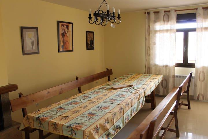 Casa rural La Cañada del Duero - Aranda de Duero - Casa