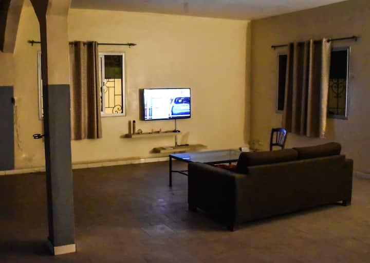 Chez Paulo/ Chambre 1