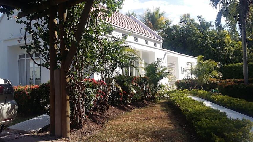 Club Peñalisa,Beautiful house, best for big family - Ricaurte - House