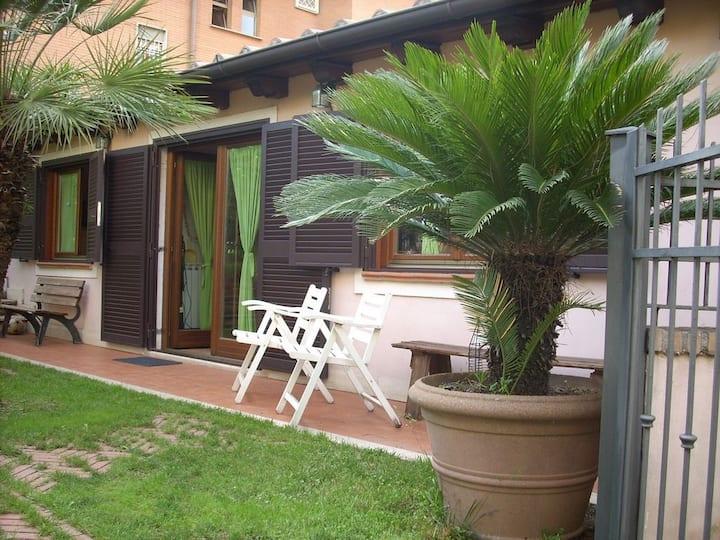 Casa di Marina Parco Appia Antica Roma