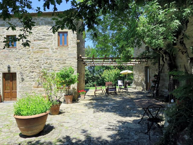 Apartment Le Capanne for 2 persons