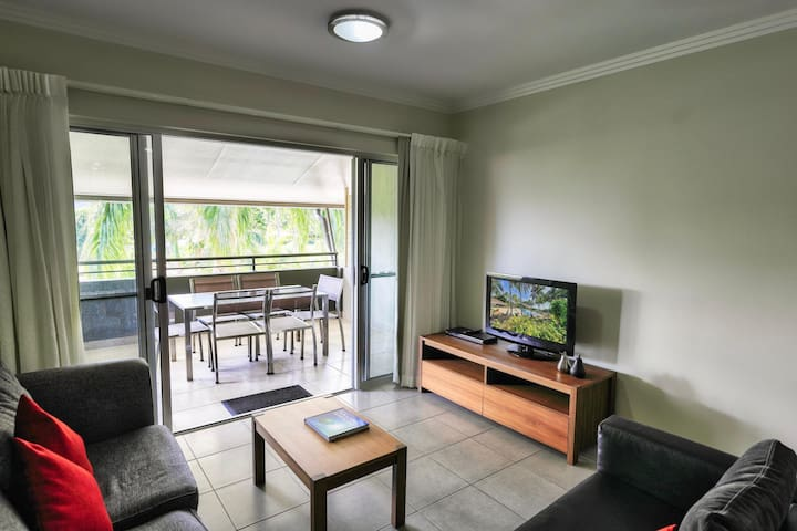 Available Apartment One Bedroom At Cairns Beaches