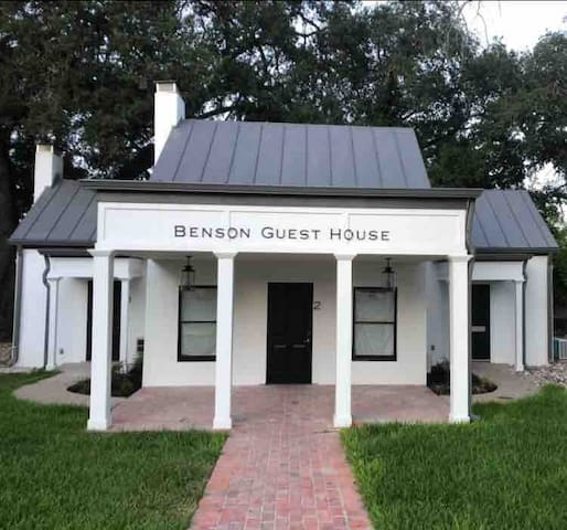 Benson Guest House, Unit 4