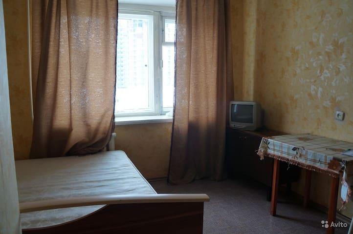 Сдам 1-комнатную квартиру (центр) - Kirov - Apartment