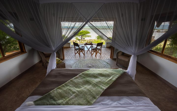 Manyara's Secret 2 pax Private Villa