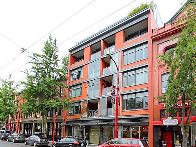 MODERN APARTMENT suite Historic Chinatown/ Gastown