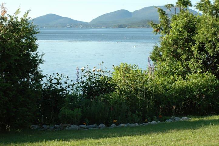 Acadia Seaview