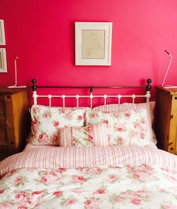 Comfortable double ensuite 5 minutes to Galway Bay - Galway