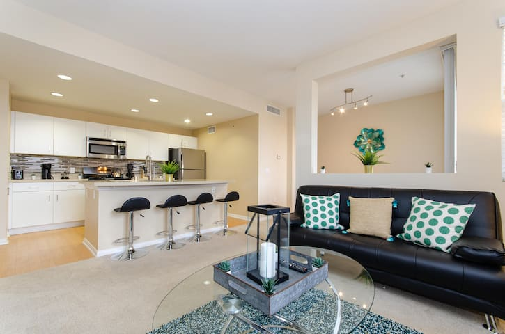 Luxury Stay 7mins to Disney-ConventionCtr & Angels