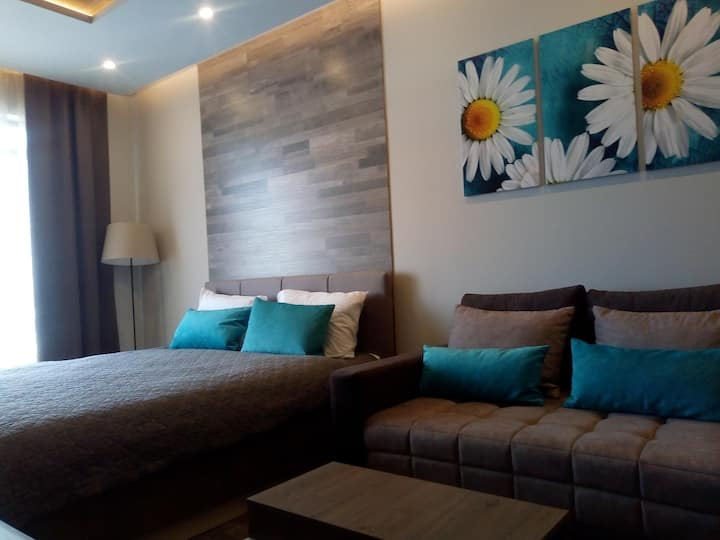 Lux Studio Apartman Premier 2 - Milmari Resort