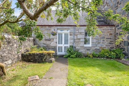 Pitlochry - Cozy and Comfortable Cottage