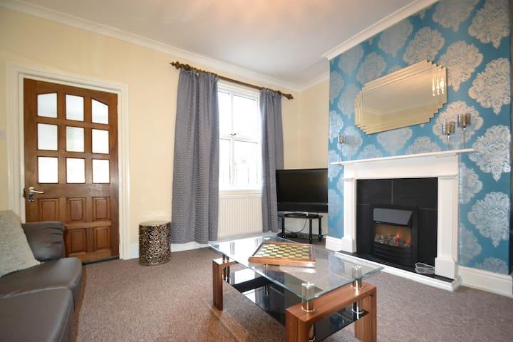 Eko Terrace - Shrewsbury - Rumah