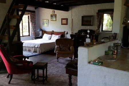 Lou's Cottage - Nelspruit - Bungalow