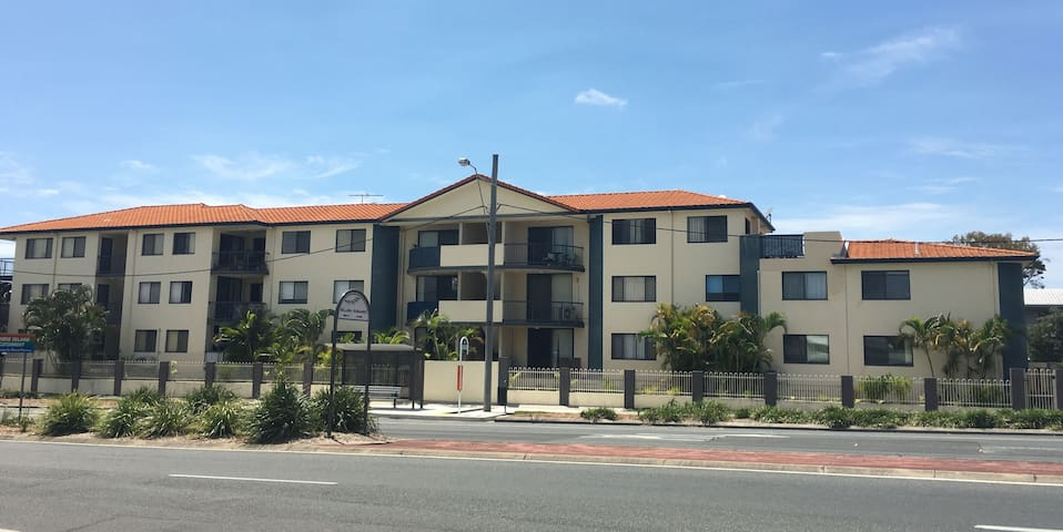 Bribie Island Holiday Unit - Bongaree - Apartament