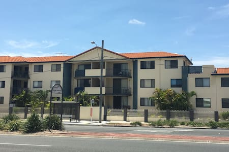 Bribie Island Holiday Unit - Bongaree - Apartment