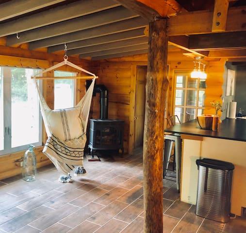 Bear Cottage