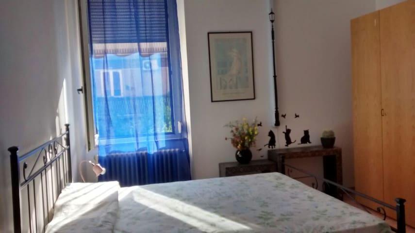 Due stanze con bagno privato per sentirsi a casa! - Vasto - Apartment