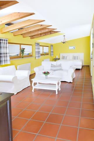 Traumwohnung im Ferienpark Wildgatter - Grafenwiesen - Apartament
