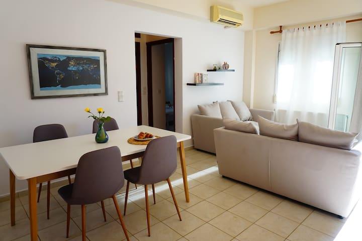 Nectar Apartments