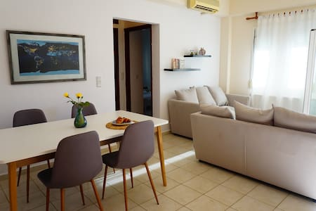 Nectar Apartments