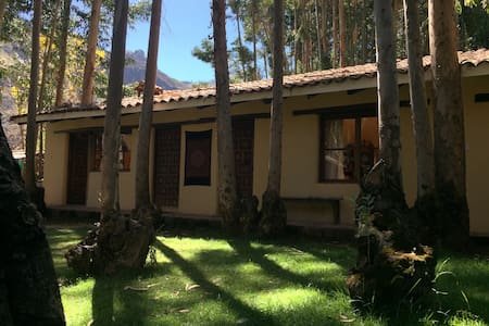 Cozy Cabin in the Sacred Valley - Pisaq - Písac