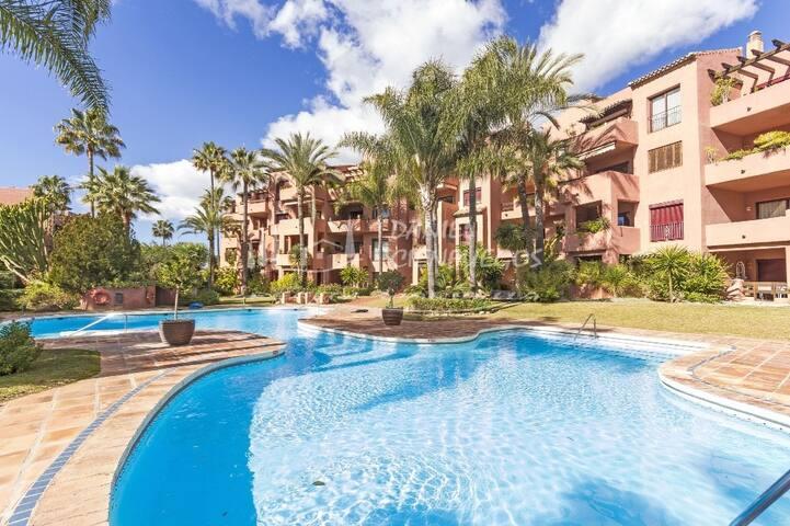 Alicate Playa Beachresort- Marbella
