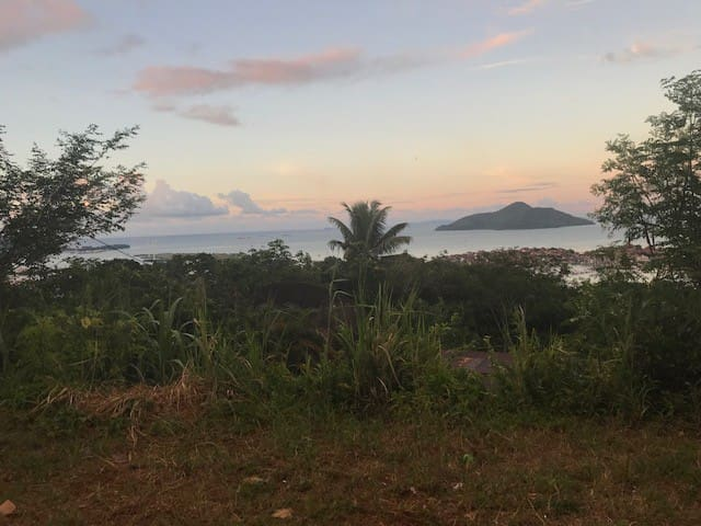 Cerf and Ste Anne Islands (marine park)