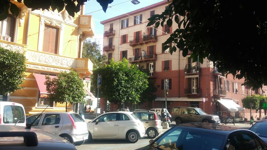 """Guest House """"Maison 2 Giugno"""" - La Spezia - Apartament"""