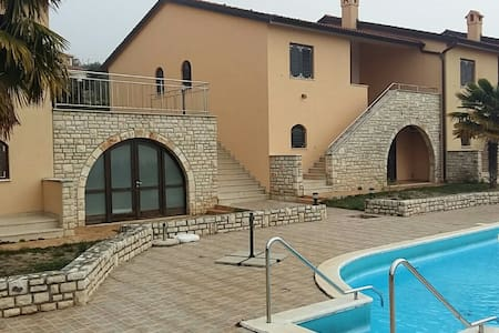 Vila lavanda - Brnobići