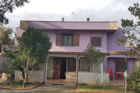 Villa pressi Platamona - Sassari - Villa