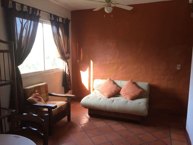 Bonito departamento para vacacionar - Puerto Vallarta - Apartment
