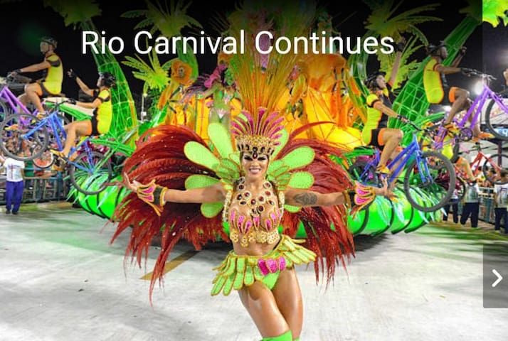 Carnival days book really fast. Book yours soon!